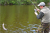 рыбалка никифорово подмосковье заказать бронировать