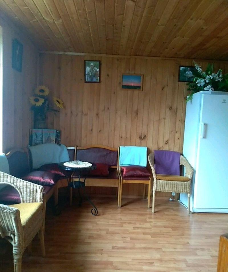 дома в подмосковье посуточно