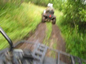 квадроциклы катание подмосковье выходных прокат фото183