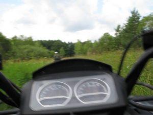 квадроциклы катание подмосковье выходных прокат фото189