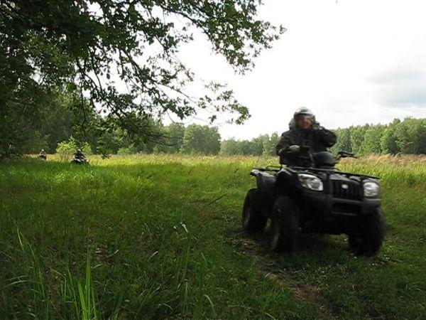 квадроциклы катание подмосковье выходных прокат фото200