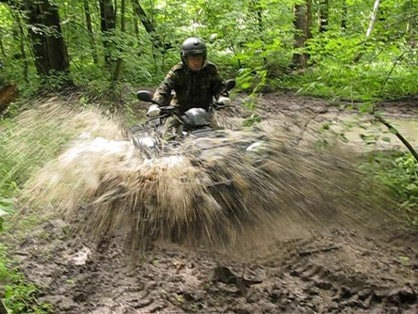 квадроциклы катание подмосковье выходных прокат фото212