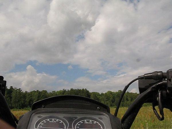 квадроциклы катание подмосковье выходных прокат фото270
