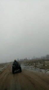 квадроциклы катание подмосковье выходных прокат фото288