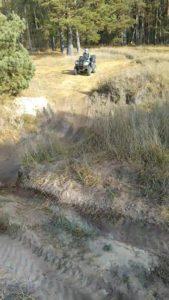 квадроциклы катание подмосковье выходных прокат фото316