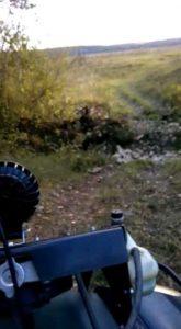 квадроциклы катание подмосковье выходных прокат фото344