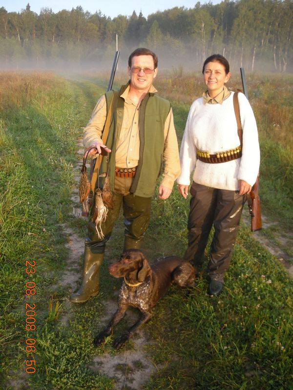 охота фазанов подмосковье фото №5
