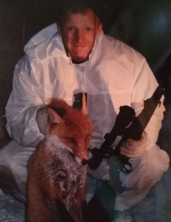 охота фазанов подмосковье фото №134