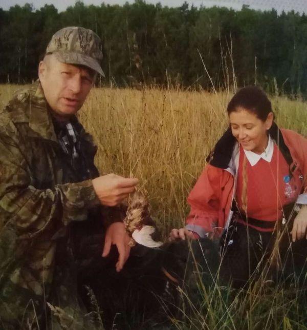 охота фазанов подмосковье фото №136