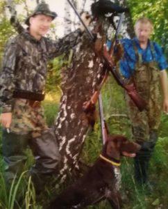 охота фазанов подмосковье фото №137
