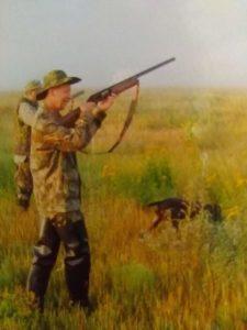охота фазанов подмосковье фото №138
