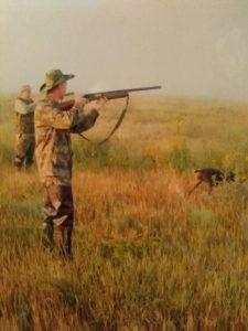 охота фазанов подмосковье фото №141