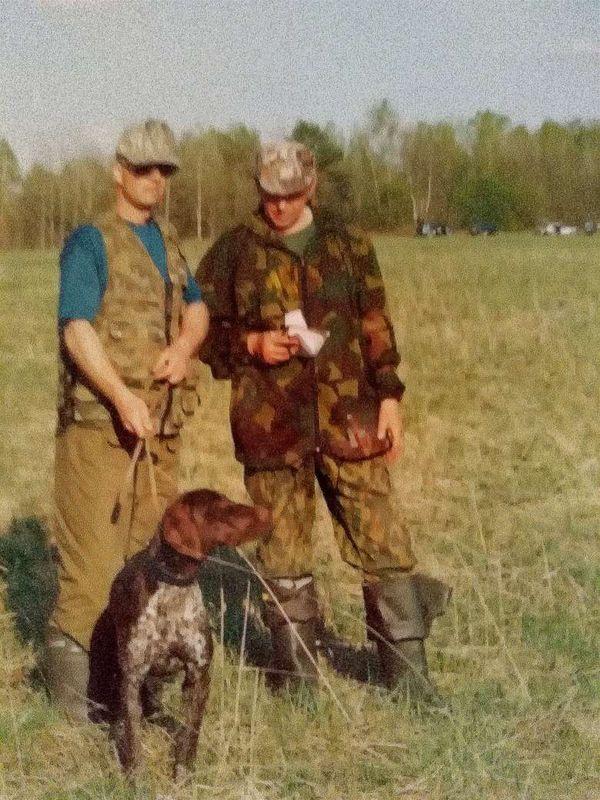 охота фазанов подмосковье фото №147