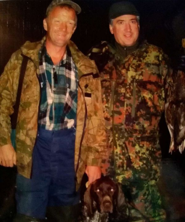 охота фазанов подмосковье фото №150