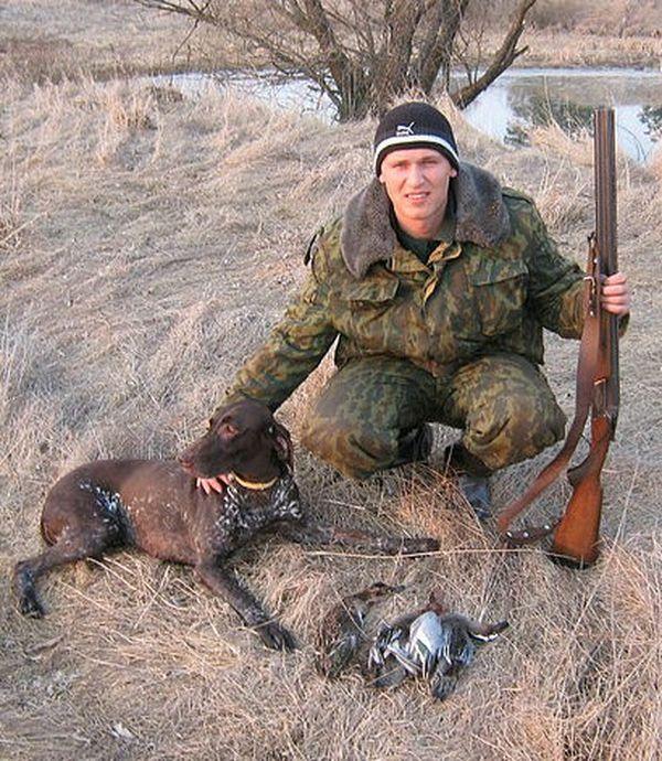 охота фазанов подмосковье фото №158