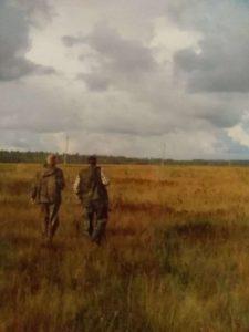 охота фазанов подмосковье фото №161