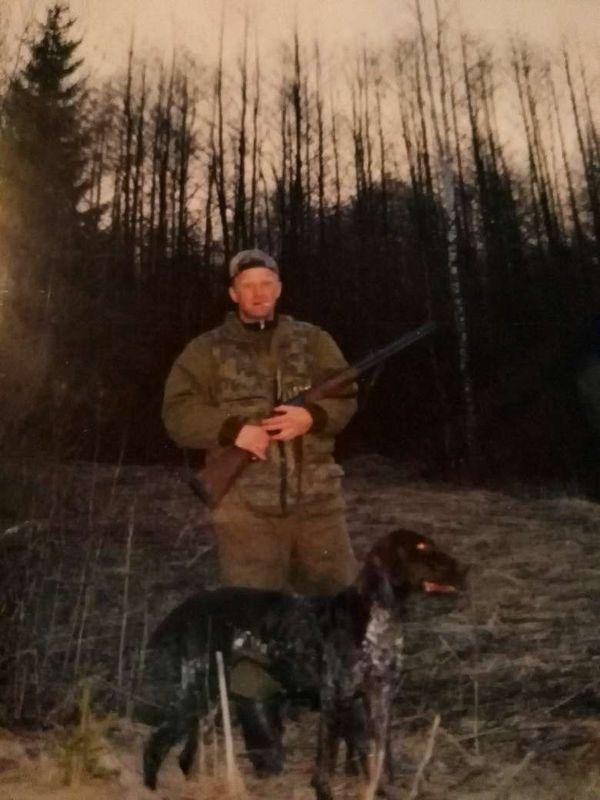 охота фазанов подмосковье фото №163