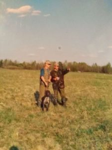 охота фазанов подмосковье фото №164