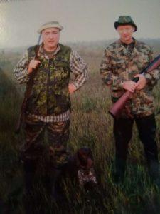охота фазанов подмосковье фото №166