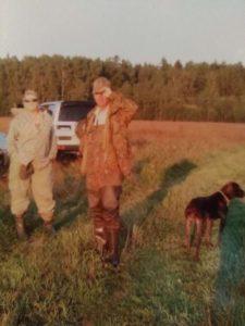 охота фазанов подмосковье фото №167