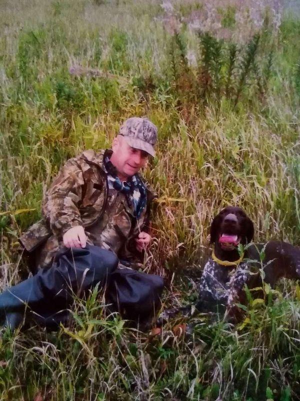 охота фазанов подмосковье фото №173