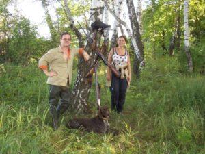 охота фазанов подмосковье фото №210