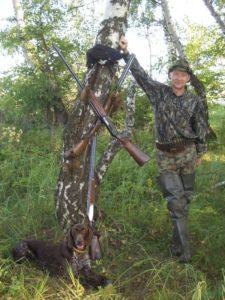 охота фазанов подмосковье фото №211