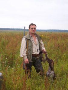 охота фазанов подмосковье фото №215