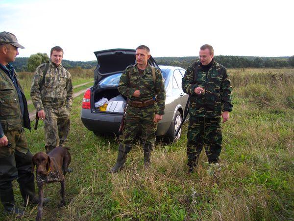 охота фазанов подмосковье фото №222