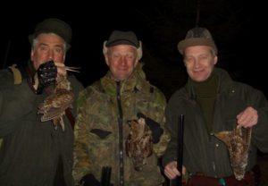 охота фазанов подмосковье фото №236