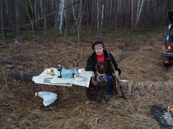 охота фазанов подмосковье фото №259