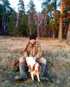 охота фазанов подмосковье фото №31
