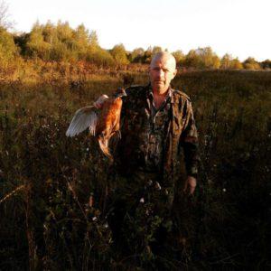 охота фазанов подмосковье фото №32