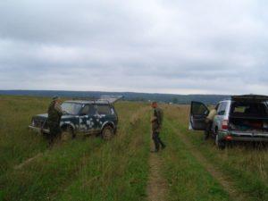 охота фазанов подмосковье фото №39