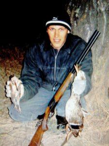 Охота на фазана в Подмосковье фото №419