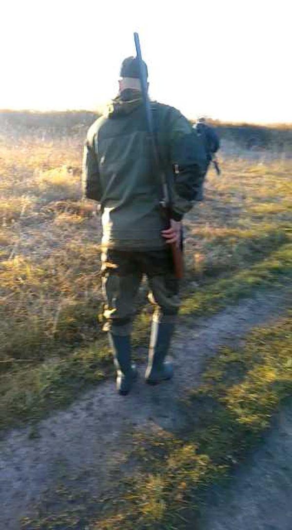 охота фазанов подмосковье фото №54
