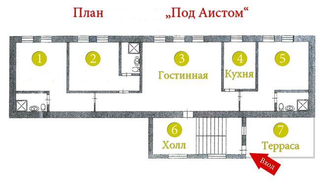 план домик в подмосковье