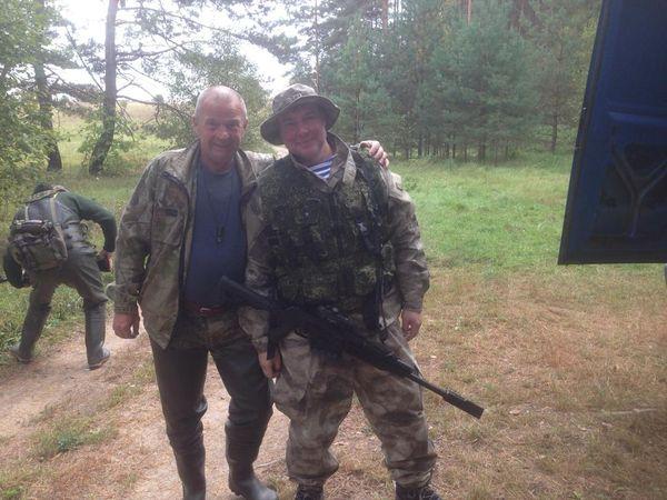 Охота на фазана в Подмосковье фото №440