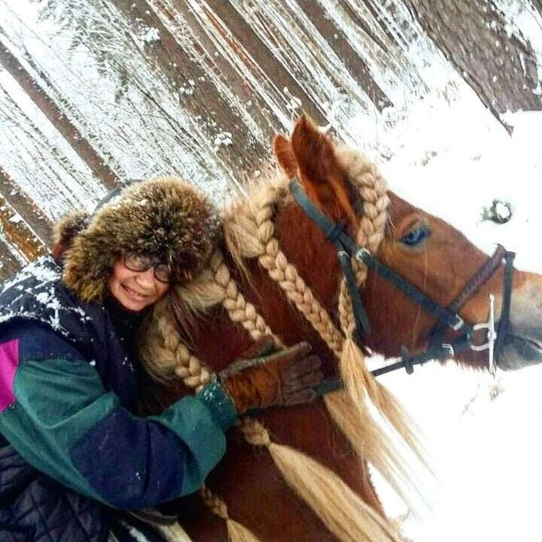 Прогулки на лошадях фото №11